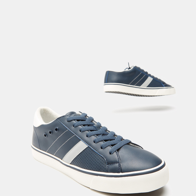 Tennis homme north-star, Bleu, 841-9138 - 19