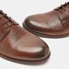 Chaussures à lacets homme bata-the-shoemaker, Brun, 824-3228 - 16