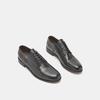Chaussures à lacets homme bata-the-shoemaker, Noir, 824-6228 - 26