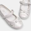 CHAUSSURES ENFANT mini-b, Argent, 221-2165 - 15