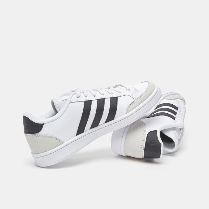 Tennis homme adidas, Blanc, 801-1292 - 16