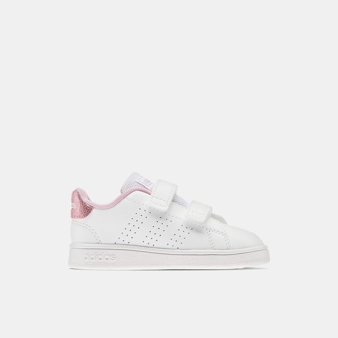 Baskets enfant Adidas adidas, Blanc, 101-1104 - 13