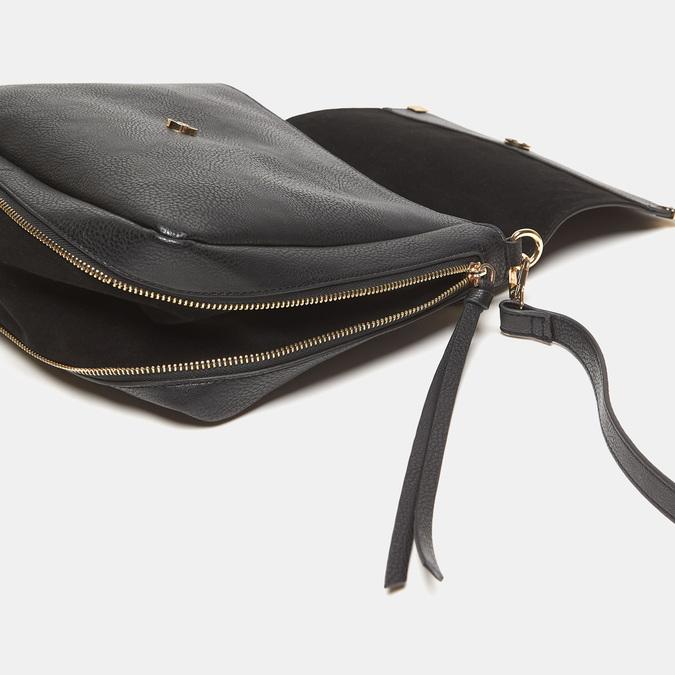 sac femme bata, Noir, 961-6327 - 15