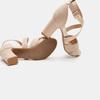 Sandales à bride autour de la cheville bata, Rouge, 769-5891 - 17