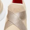 Baskets Slip-on Bata 3D Energy bata-3d-energy, Beige, 539-8173 - 16