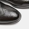 Chaussures à lacets homme, Noir, 824-6112 - 19