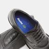 Chaussures à lacets homme, Noir, 824-6112 - 16