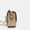Sac à l'épaule avec bandoulière réglable bata, Beige, 961-8201 - 15