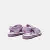 Sandales fille Reine des neiges, Violet, 261-9112 - 15