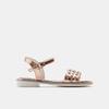 Sandales fille mini-b, Rose, 361-5414 - 13