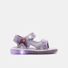 Sandales fille Reine des neiges, Violet, 261-9112 - 13