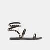 Sandales femme bata-rl, Noir, 564-6835 - 13