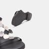 Sandales à bride bata-rl, Noir, 564-6917 - 15