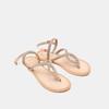 Sandales femme bata, Rose, 564-5797 - 26