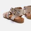 Sandales à bride bata, Beige, 564-8827 - 15