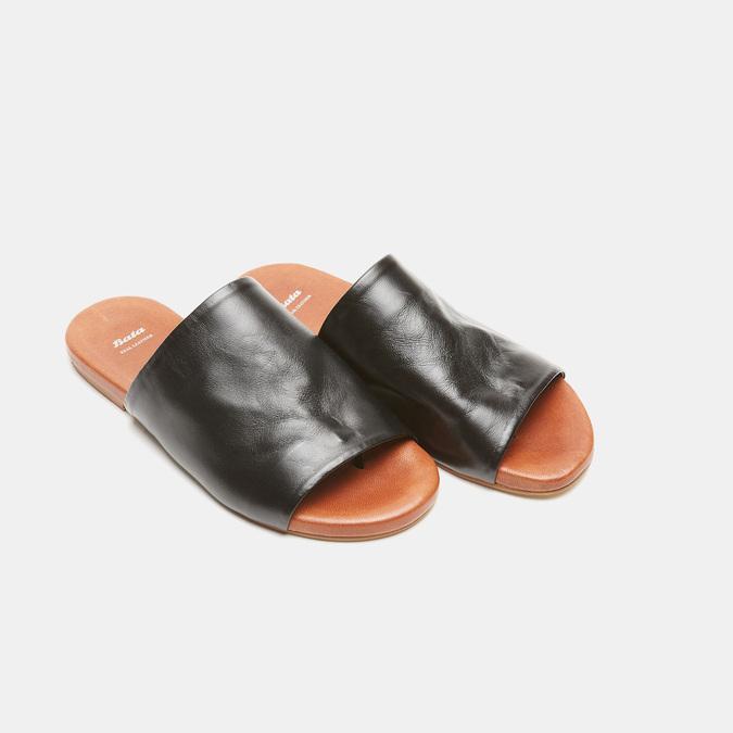 Sandales femme bata, Noir, 564-6908 - 26