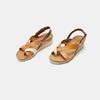 Sandales femme weinbrenner, multi couleur, 564-0906 - 16
