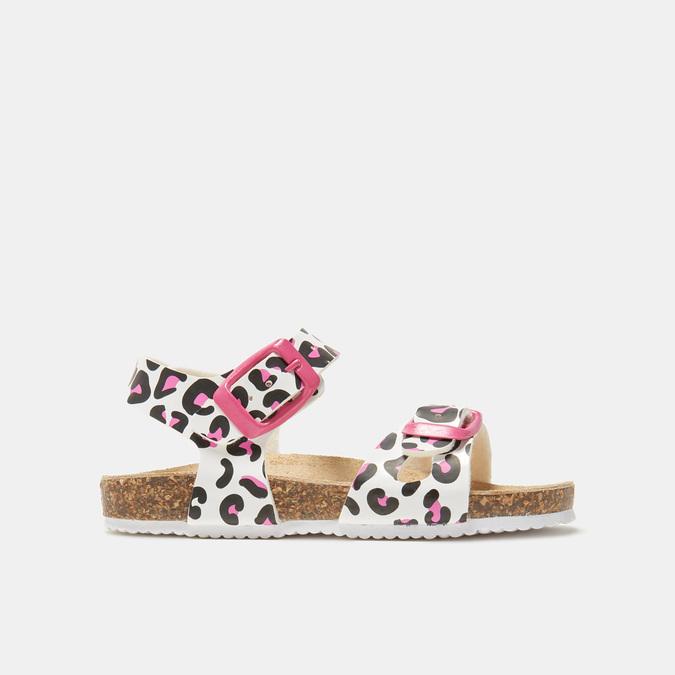Sandales fille mini-b, multi couleur, 361-1435 - 13