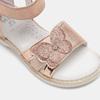 Sandales fille mini-b, Rose, 261-5264 - 26