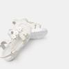 Sandales fille mini-b, Blanc, 261-1269 - 15