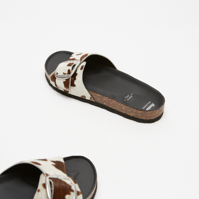 flip flops bata, Brun, 564-4150 - 17