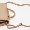 sac à main en vrai cuir bata, Rose, 964-5152 - 15