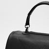 sac à main en vrai cuir bata, Noir, 964-6152 - 16