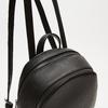 sac à dos clouté femme bata, Noir, 961-6196 - 16