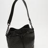 sac bucket clouté bata, Noir, 961-6338 - 26