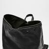 sac à dos clouté à fermeture éclair bata, Noir, 961-6284 - 17