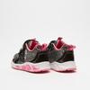 baskets à pierres fille bubblegummers, Noir, 229-6299 - 15