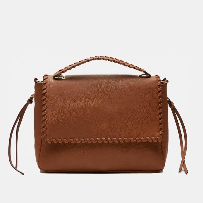 sac à main à glands bata, Brun, 961-3198 - 13
