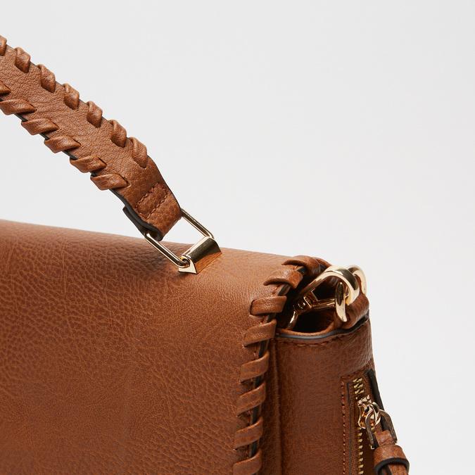sac à main à glands bata, Brun, 961-3198 - 15