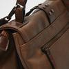 sac à main à détails cloutés bata, Brun, 961-3371 - 15