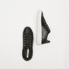baskets en cuir à clous bata, Noir, 544-6426 - 15