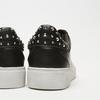 baskets en cuir à clous bata, Noir, 544-6426 - 17