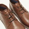 chaussures en cuir homme bata, Brun, 824-4121 - 15