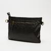 sac clutch clouté bata, Noir, 961-6476 - 16