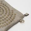 sac clutch clouté bata, Jaune, 961-8476 - 26