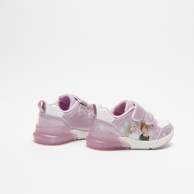 baskets à lumières fille, Violet, 221-9284 - 15
