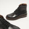 bottines en vrai cuir homme bata, Noir, 894-6276 - 16